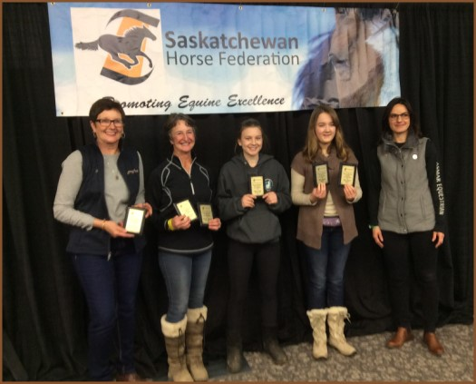 Saskatchewan Horse Federaton - Prairie Cup and Heritage Classic